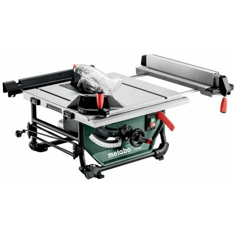 Metabo 610254380 TS254M Table Saw 2000W 240V