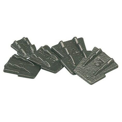 Draper 12241 Pack of 5 Hammer Wedges
