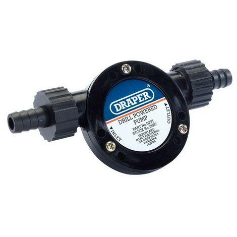 Draper 18937 Drill Powered Pump