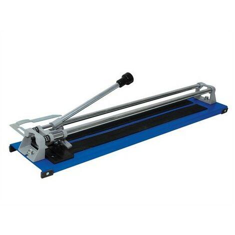 Vitrex 102371 Manual Flat Bed Tile Cutter 600mm