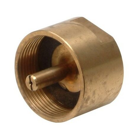 """Monument 437A Propane To Mapp 1"""" Gas Adapter"""