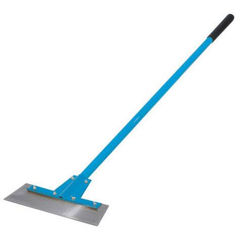 Silverline 773254 Floor Scraper 400mm Wide / 1450mm Handle