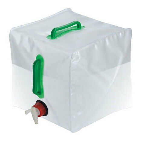 Silverline 159729 Collapsible Water Container 20Ltr
