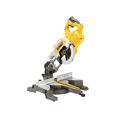 DCS777 XR FlexVolt Cordless Mitre Saw