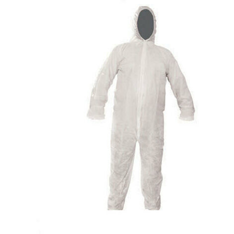 """Disposable Overall - M 120cm (46"""")"""