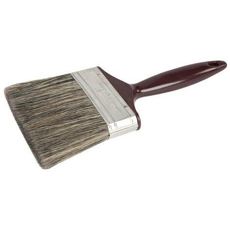 Silverline 868560 Emulsion Brush 100mm
