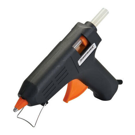 Silverline 583333 Hobby Glue Gun 230V 15(40)W