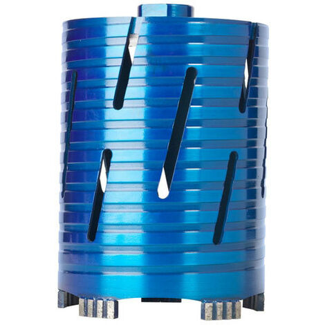 Spectrum Superior Superfast Helix Dry Diamond Core Drill - 200mm