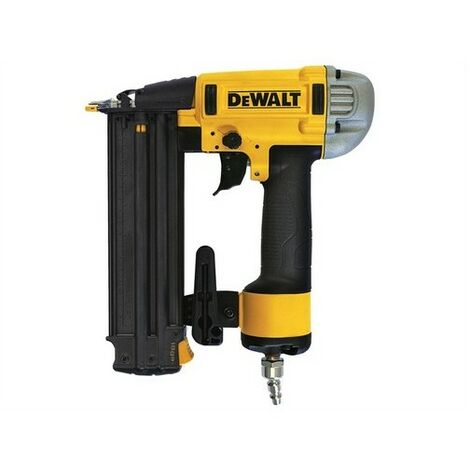 DeWalt DCN692P2 18V Brushless First Fix Nail Gun Kit with 2x 5.0Ah Batteries