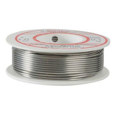 EL60/40 Electronic Solder Resin Core
