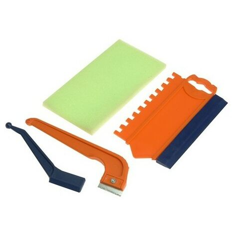 Vitrex 102285 Tile Re-Grouting Kit
