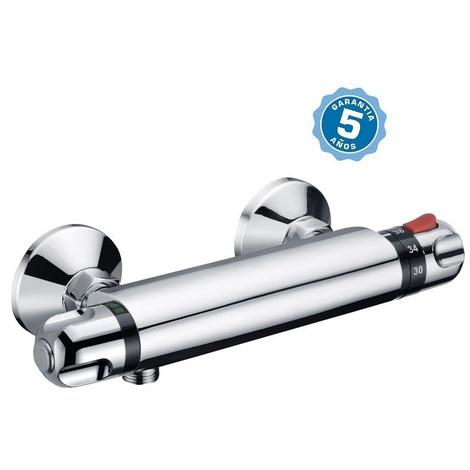 Grifo termostatico de ducha con 5 años de garantia - TM 508508