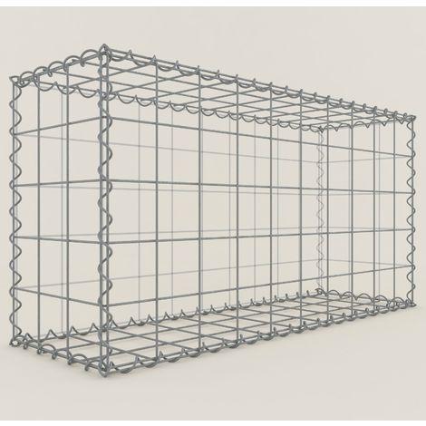 Gabion 15311 - 100 x 50 x 30 cm