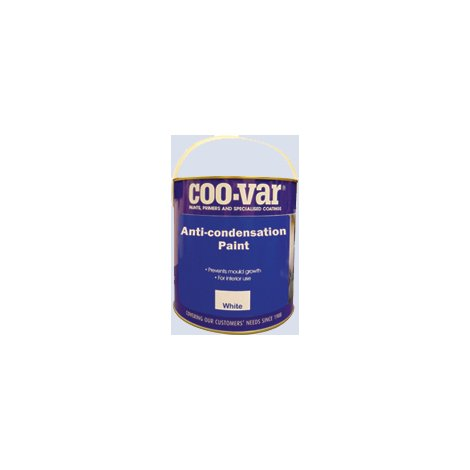 Coo-Var Anti-Condensation Paint (select size)