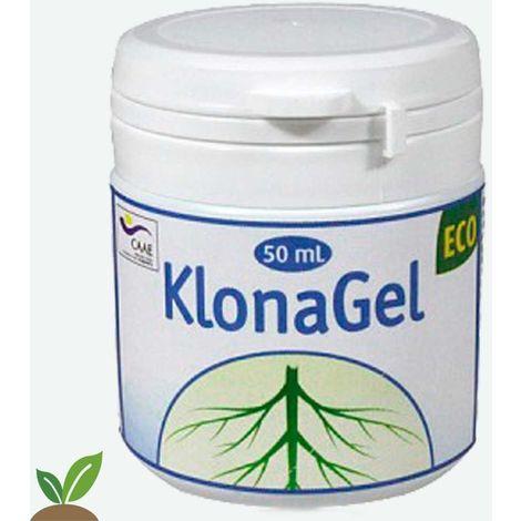 GEL ENRAIZANTE 50ML ECOLOGICO KLONAGEL
