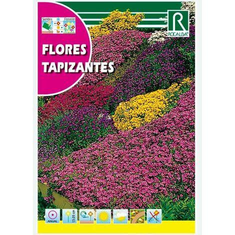 FLORES TAPIZANTES - SOBRE DE SEMILLAS 4G