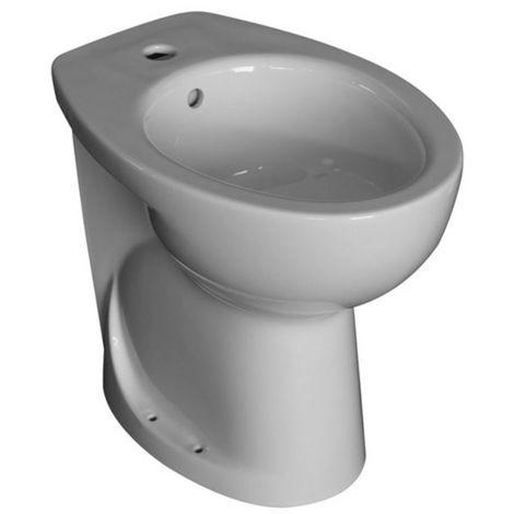Bidet sanitari per disabili anziani alto h 49 cm