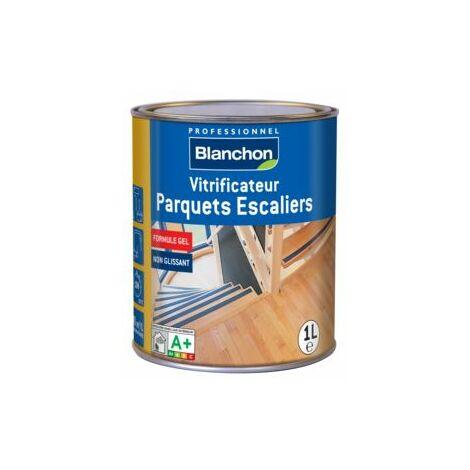 Vitrificateur Parquets-Escaliers Blanchon Satiné 1L - Plusieurs modèles disponibles
