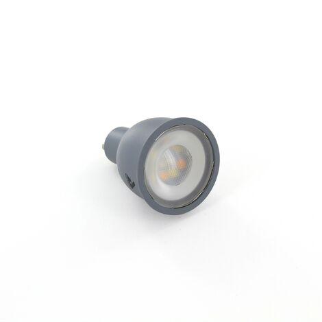 Ampoule LED GU10 couleur - Bluetooth Mesh