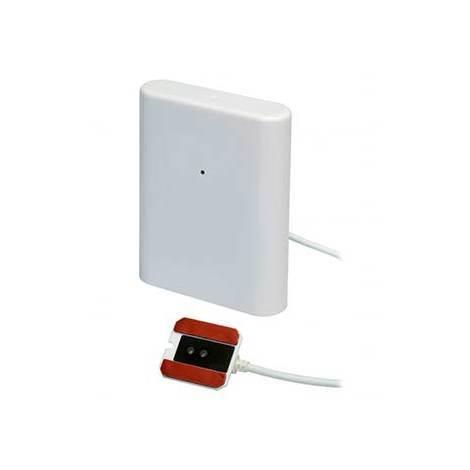 Misuratore con sensore magnetico/ottico per contatori gas MyVirtuoso Home