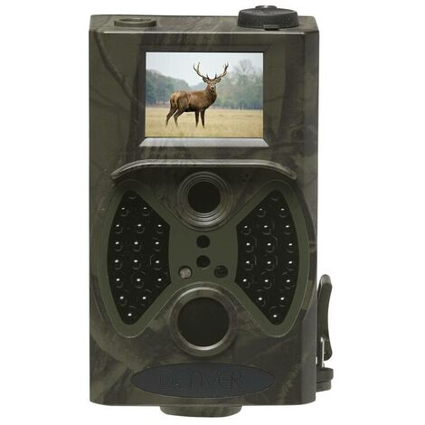 DENVER® Caméra de surveillance de la faune WCT-5003