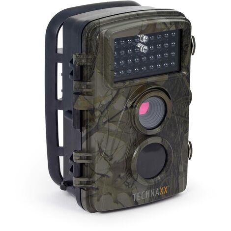 Technaxx Technaxx Caméra de surveillance Full HD TX-69 intérieur et extérieur