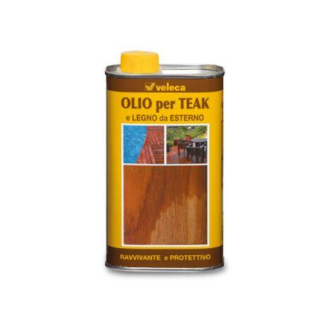 Olio per teak ml 500