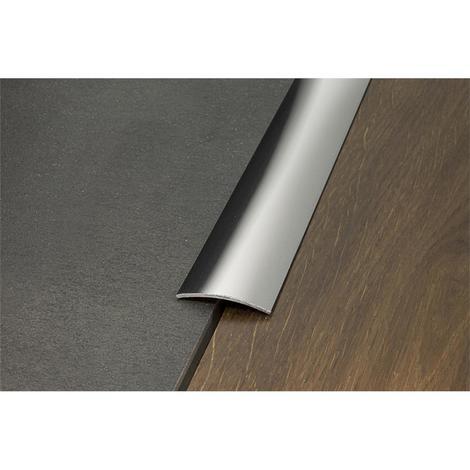 Copri giunto acciaio inox lucido mm 1660 adesivo