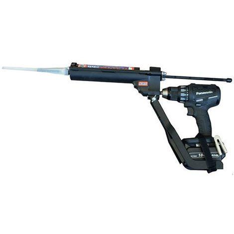 Pistolet d' injection 300 ml compatible sur toutes les visseuses - 234300KG - Alsafix - -