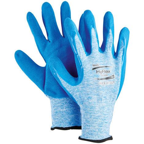 Ansell Handschuh HyFlex 11-920 Gr. 9