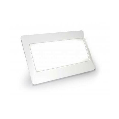 Lampada di emergenza a led a incasso ( compatibile scatola 503 )