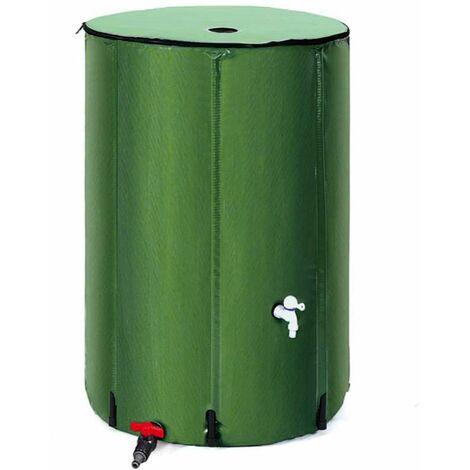 Récupérateur d'eau de pluie cuve 250l Werkapro