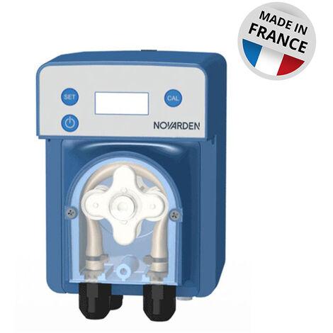 Régulateur pH NOVARDEN NRH120 by Avady pour le traitement de l'eau de piscine - Bleu