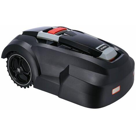 Robot tondeuse NOVARDEN NRL1030 jardins 1000 m² - Noir