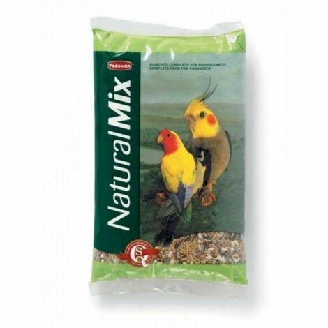 Mangime uccelli inseparabili kg20