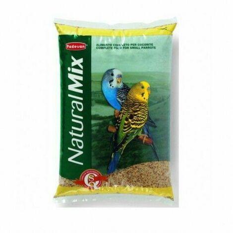 Mangime uccelli pappagallini cocorite kg20