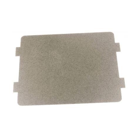 PLAQUE MICA 108 X 100 MM POUR MICRO ONDES BRANDT - AS0039862
