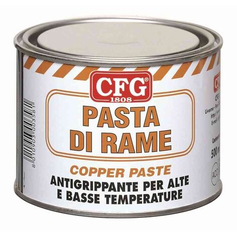 CFG Pasta di Rame - Copper Paste