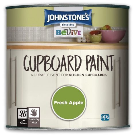 750ml Johnstones Revive Cupboard Paint