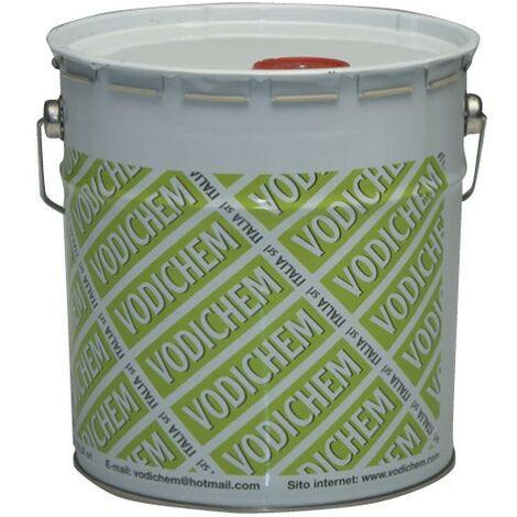Alluminio resinato all'acqua lt.18 - Salone