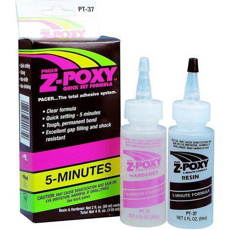 Colle Epoxy Z-POXY 5 MINUTES