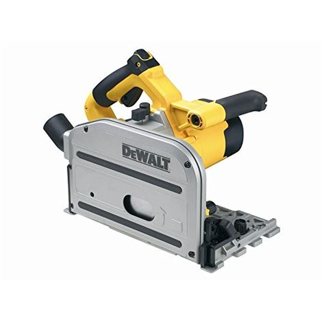DWS520KT Heavy-Duty Plunge Saw 1300 Watt