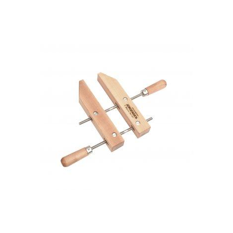 Jorgensen Adjustable Handscrew Clamp