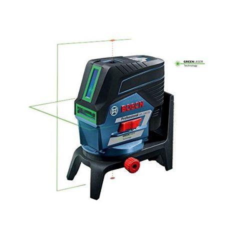 Bosch BSHGCL250GAV GCL 2-50CG Combi Laser Set 12 Volt 2 x 2.0Ah Li-Ion