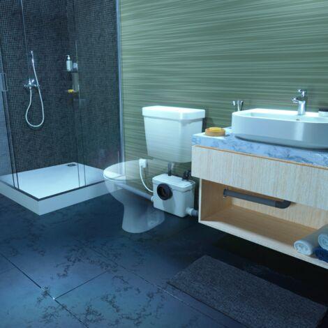 Aquasani 3 - Broyeur sanitaire - Fabrication Française