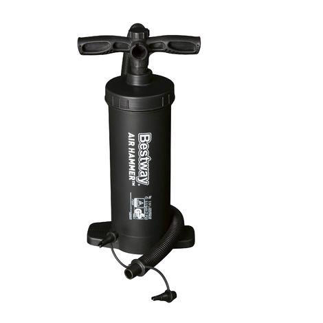 Bestway Air Hammer Doppelhubkolbenpumpe 37 cm