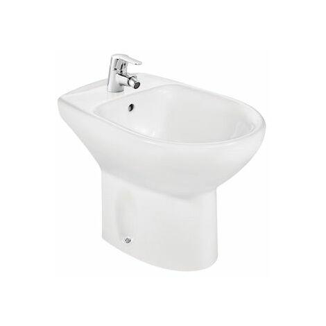 ROCA Bidé de porcelana - Serie Victoria , Color Blanco