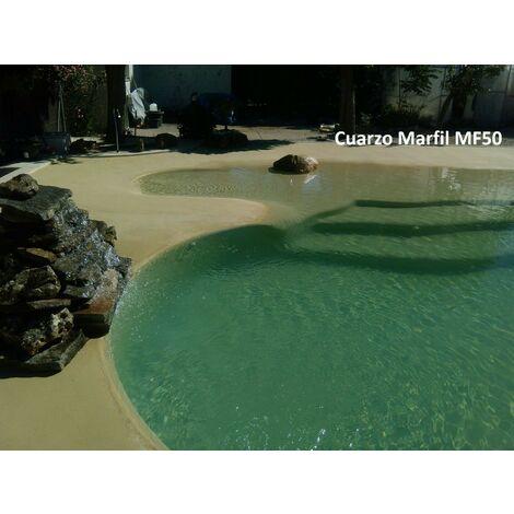 Kits para piscinas ARENA de CUARZO - NO DISPONIBLE-
