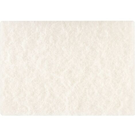 3M 7441 Scotch-Brite Hand Pad Type-T - White