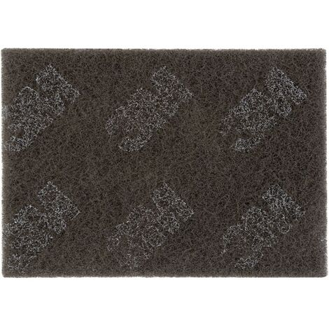 3M 7448+ Scotch-Brite® Hand Pad UFN - Grey